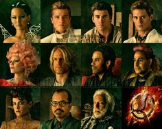 Catching Fire was such a good movie! Go now! (...well, read the books first.)
