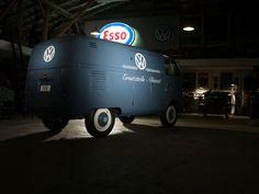 VW Combi par Axel Struwe   BeCombi