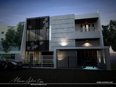 architecture - residential architecture