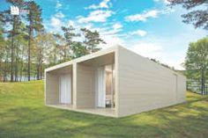 Resultado de imagen para arquitectura minimalista desde los cimientos de una planta imagen con planos
