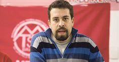 osCurve Brasil : 'Seria irônico, não fosse hipócrita', diz Boulos s...