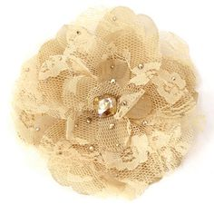 lace flower pin http://www.polyvore.com/lace_flower_anywhere_clip/thing?id=24434199