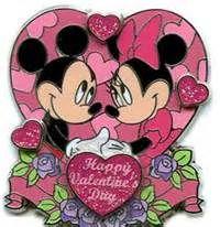 disney world valentines day - - Yahoo Image Search Results #PANDORAvalentinescontest