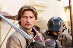 Game Of Thrones - Jaime Lannister