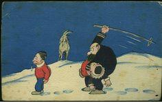 Knoll og Tott utg Brødrene H 1920-tallet
