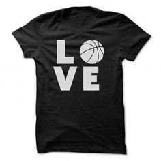 love basketball T Shirts, Hoodies, Sweatshirts. GET ONE ==> https://www.sunfrog.com/Funny/love-basketball-Black-Guys.html?41382