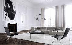 Bijou and Boheme: 'Trending in 2014'...10 Things...Parisian Modern...