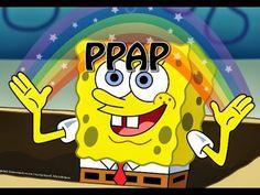 Spongebob PPAP - ♪ P