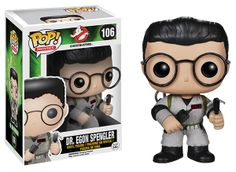 Another Pop I am missing for the Ghostbusters Pop figure set (besides Winston of course)