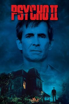 """Psycho II(1983) Writer Robert Bloch published the novel """"Psycho II"""" in 1982. The plot of the book is very different than the feature film. It has Norman Bates escaping from the mental institution and traveling to Hollywood, California to stop the production of a film based on his life. Universal Studios was reportedly upset by Bloch's take on the horror film industry and this lead to the development of this 1983 film sequel."""