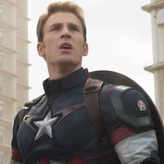 Pin for Later: Chris Evans Revealed That the Next Avengers Movies Will Take 9 Months to Film Steve Rogers, Captain America Aesthetic, Captain America Civil War, Next Avengers, Avengers Movies, Superhero Movies, Capitan America Chris Evans, Chris Evans Captain America, Tony Stark