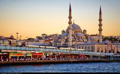 Top Five Things To Do In Istanbul