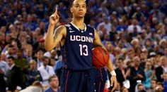 LeBron James Believes Shabazz Napier Is Best Point Guard in 2014 NBA Draft #NBA #Draft
