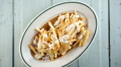 Emeril's Perfect Hot and Cheesy Fries