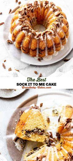 Mini Desserts, Winter Desserts, Great Desserts, Christmas Desserts, Delicious Desserts, Cupcakes, Cupcake Cakes, Sweets Recipes, Cupcake Recipes
