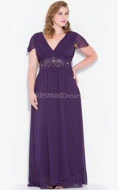 Madrinha / Bridesmaid Plus Size.
