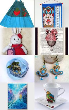 June trends__   by Светлана Барба on Etsy--Pinned with TreasuryPin.com