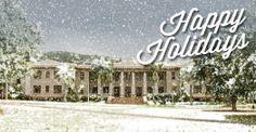 We hope everyone had a Happy Holidays and Happy New Year!  Photo courtesy of University of Hawaii at Manoa