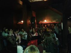 Flamenco Show @ Bulerias Tapas Bar