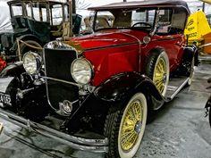 1929 Graham-Paige Model 612