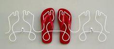 9 Shoe Storage Ideas That Don't Require Closet Space