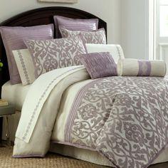 Wisteria 10 Piece Comforter Set