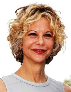 Short hairstyles for fine straight hair over 50 - Short hairstyles ...