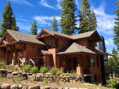 VRBO.com #438967 - Northstar Ski-in / Ski-Out Sleeps 16 Leed Certified Northstar Ski-In Ski-Out Rental Home