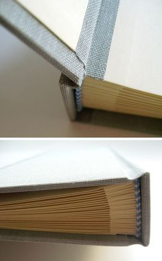 Detalhes do livro, que funciona como álbum também