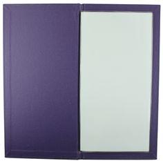 Carbon Rod   A5L - Metallic Purple Buckram