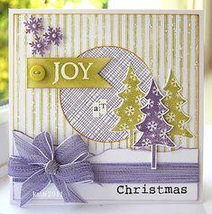 Joy at Christmas, via Flickr.