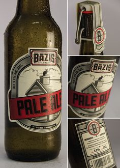 Bázis Brewery by Med Mate
