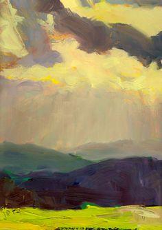 June Light, James Hingston