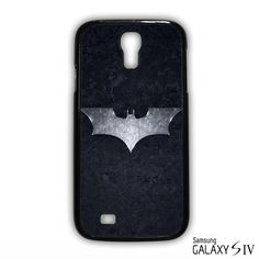 Batman Awesome Logo Cool for Samsung Galaxy S3/4/5/6/6 Edge/6 Edge Plus phonecases