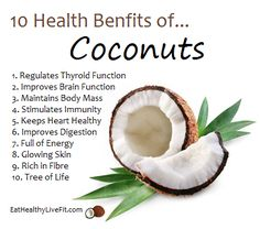 Here's Why You Need to Take Advantage Of The Benefits of Coconut! Different foods and nutrients affect our body in a variety of ways, so not all calories are the same. One of the benefits of coconut is the high quality of calories it gives you. Tomato Nutrition, Health And Nutrition, Health And Wellness, Health Tips, Nutrition Jobs, Wellness Fitness, Natural Cures, Natural Health, Coconut Health Benefits
