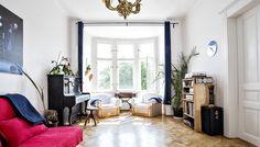 Bydlení umělce Decor, Oversized Mirror, Furniture, Home, Home Decor