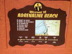 Adventure awaits in Labadee. #caribbean