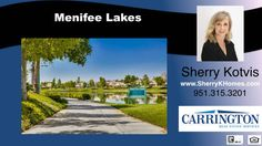 http://ift.tt/29B9ZdW 5 bed 1.5 bath homes Menifee Lakes For Menifee Lakes information  call Sherry Kotvis at (951) 315-3201. Menifee Lakes is one of the most desirable areas in Menifee  CA. Conveniently located near the 15 Freeway  15 minutes north of Temecula across the street from Copper Canyon. The schools in Menifee Lakes Community are consistently ranked as the top schools in Menifee