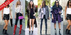 Click through for the classic shoes every fashionable woman should have in her closet.