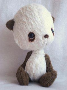 Touzard Sylvie panda