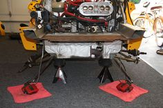 DIY Engine Swap: 300hp K24 TSX in a 1600 lb Lotus - Acura TSX Forum