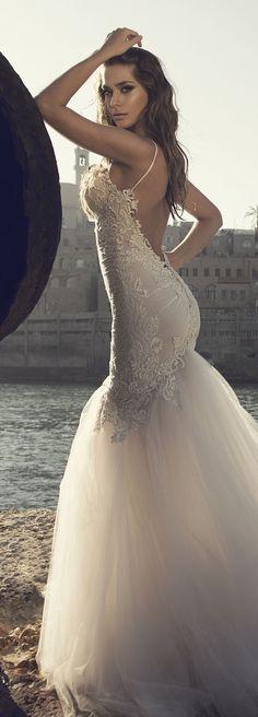 Wedding dress idea; Featured Dress: A&J Designers