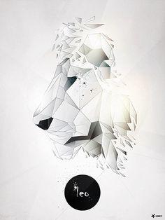 279 Meilleures Images Du Tableau Origami Tattoos Geometrics