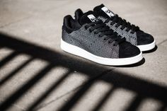adidas Originals Stan Smith Core Black/Running White