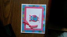 Ashlee's 19th b'day card