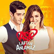 Ask laftan anlamaz - Best Turkish TV Series Ever - A love story between a boss & his employee who lied to get the job Drama Tv Series, Series Movies, Cute Love Stories, Love Story, Murat And Hayat Pics, Dramas, Still Love Her, Comedy Tv, Hande Ercel