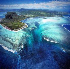 mauritius island.