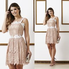 """Amazing dress ✨ #moda #atacado #finnabyreveillon #newcollection #finnapartycollection #finnaparty #finnastore @arianecanovas #blogtrendalert"""