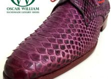 Luxury Classic Handmade Men Shoes (Scarsdale Villas) thumbnail image
