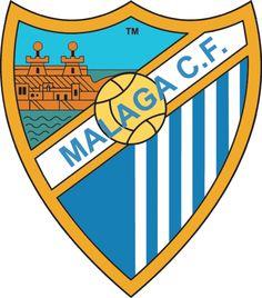 Málaga CF, La Liga, Málaga, Spain